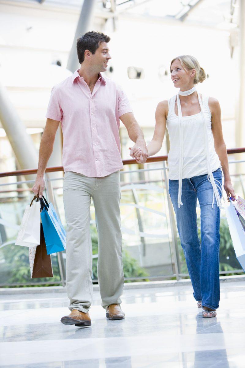 Jangan Marah Kalau Isteri Suka Shopping Tapi Raikan Apa Yang Dia Nak