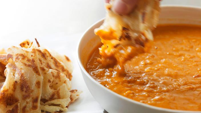 Eksekutif Halal Ini Dedah Tip Makan Roti Canai Yang Bersih, Selamat Di Kedai