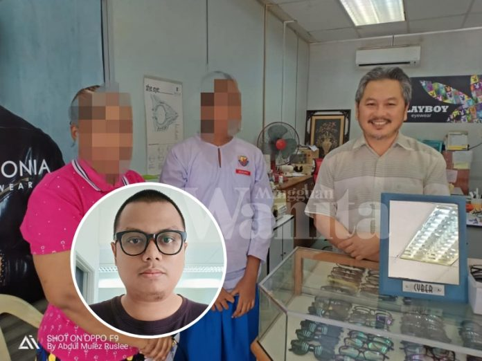 Cikgu Bajet Saya RM600 Untuk 3 Orang, Yuran Ini Saja Sudah RM200 Lebih..