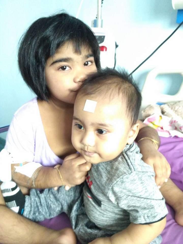 40 Hari Ibu Ini Istighfar, Redha Anak Beri Tanda Akan Pergi Buat Selamanya