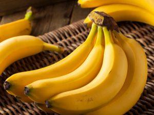 masker pisang untuk wajah awet muda