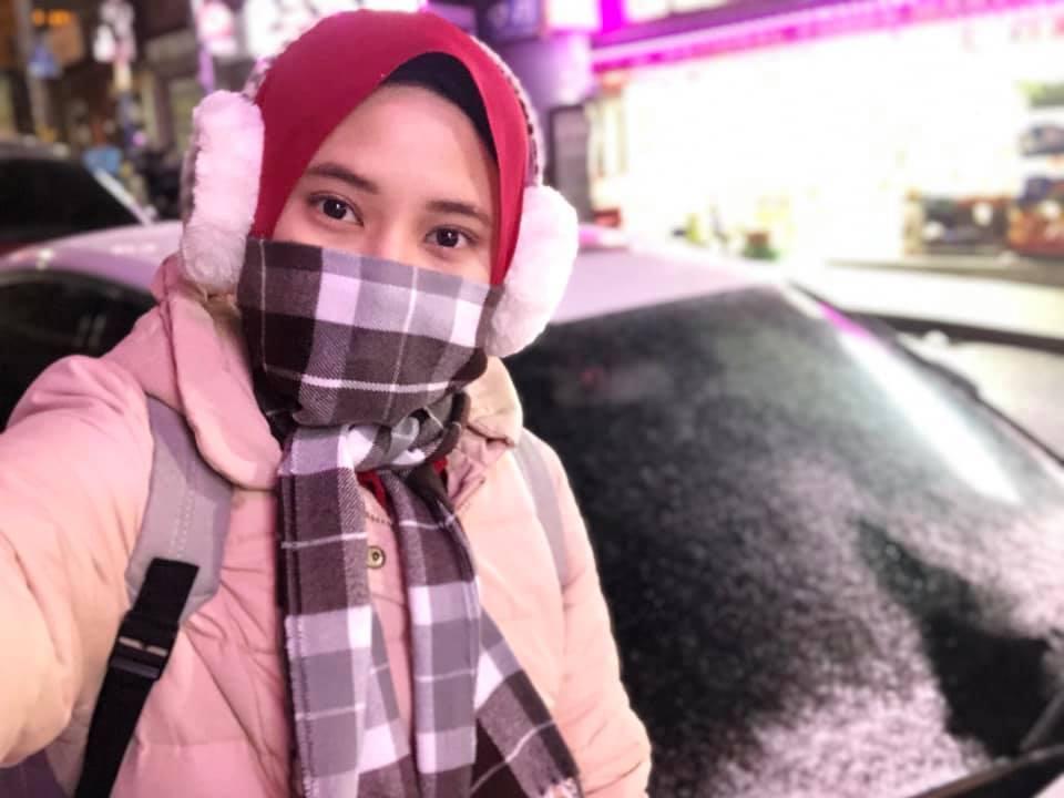 Cara Wanita Ini Backpack Ke Korea 8 Hari, Dengan Bajet Cuma RM1,900