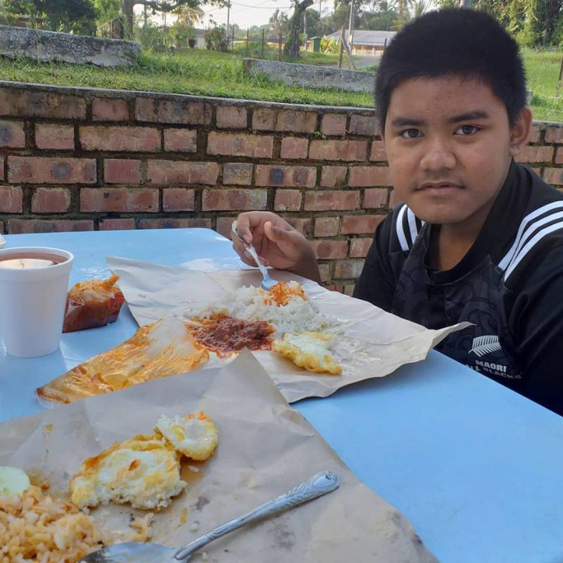 Masuk 2 Tahun Anak Disahkan Disleksia, Ini Usaha Ibu Bebaskan Dari Sifat Pendiam