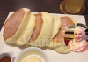 Japanese Fluffy Pancake