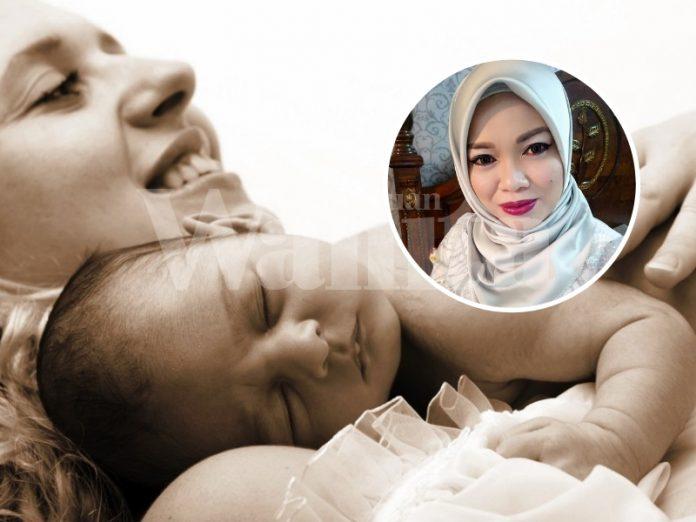 Bidan Urut Dedah Kes Doula 'Ibu Meroyan, Anak Masih Lekat Uri Dibiar Tak Berbaju'
