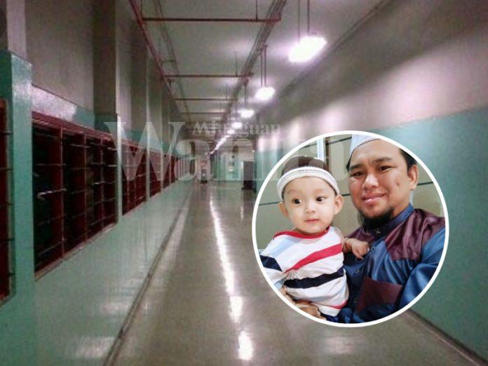 Selepas Ditegur 'Seorang Makcik Tua', Darah Haid Keluar Banyak, Beku Dan Berketul