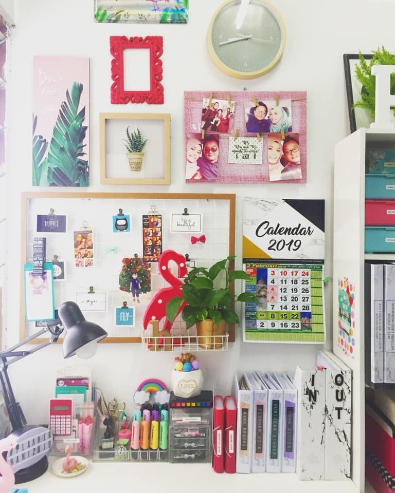 ruangan pejabat
