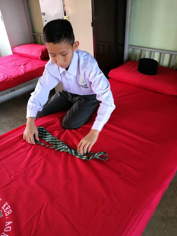 Sebaik Baligh Latih Anak Lelaki Solat Jemaah, Kahwin Nanti Taklah Gugup Jadi Imam