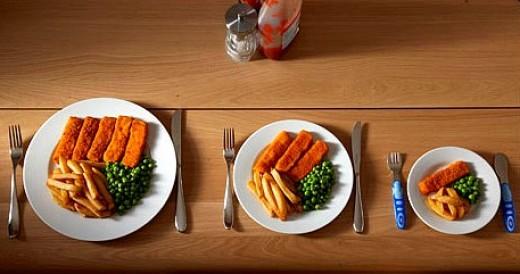 6 Prinsip Turunkan Kalori Sehari Tanpa Seksa Diri Berlapar, Hadamkan Cara Konsisten