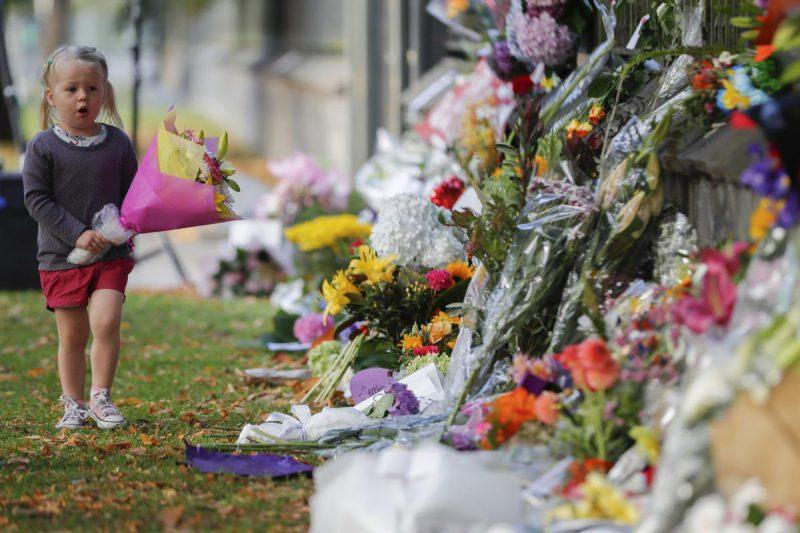 Keajaiban Selepas Tragedi Solat Jumaat Di Christchurch, Ini Yang Patut Dunia Tahu