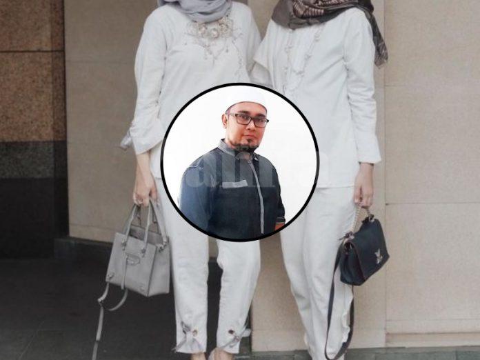 pakai baju putih