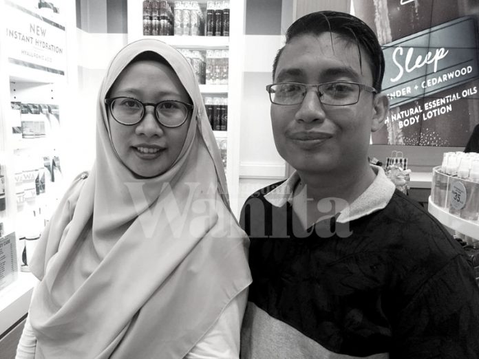 Sehari Sebelum Hari Lahir Ke-29, Isteri Terima Hadiah Duka Suami Meninggal Kemalangan