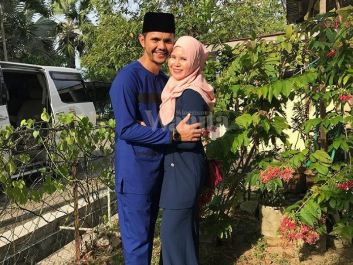 Makin Kerap Suami Peluk, Cepatlah Isteri Jadi Kurus, Rosma Cabar Dakap Pasangan Setiap Hari