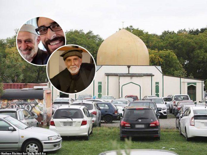 Kenderaan Para Syuhada Di Parking Masjid Al Noor, Christchurch Ini, Tak Lagi Bertuan