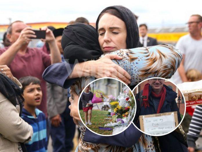 Keajaiban Selepas Tragedi Solat Jumaat Di Christchurch, Ini Yang Dunia Patut Tahu