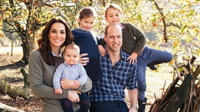 Dalam Diam Putera William Dikatakan Curang Dengan Kawan Isteri, Kate Middleton