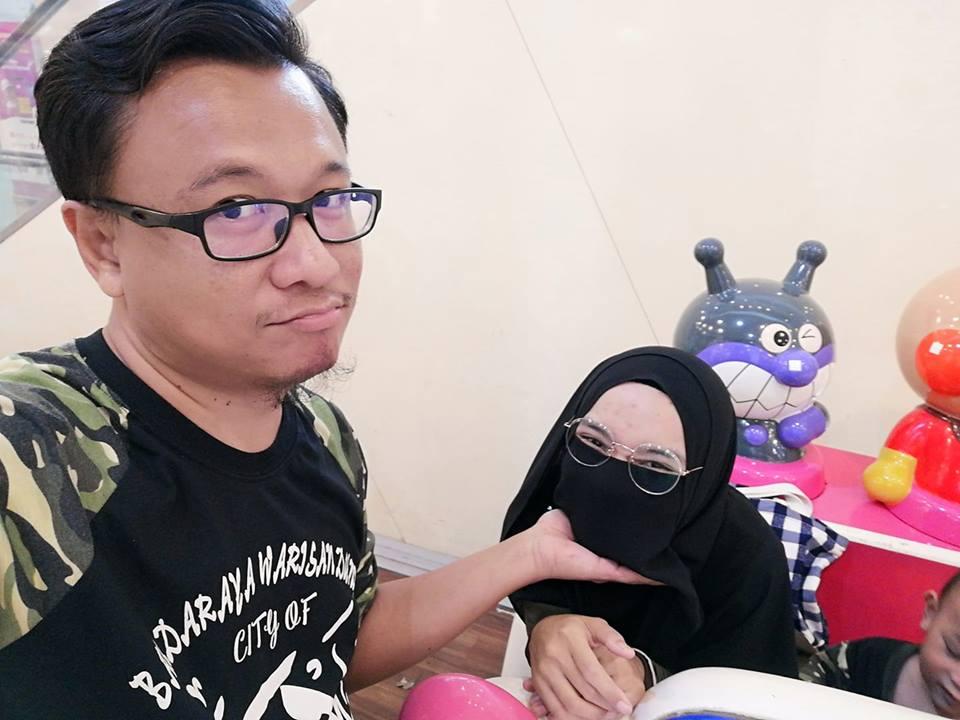 'Poligami Itu Bukannya Mudah' Suami Ini Lulus Ujian Cinta Untuk Isteri-Isterinya