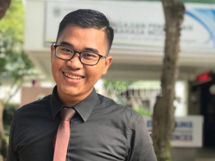 Setelah 22 Tahun Lelaki Ini Baru Sedar Dirinya Penghidap Asperger's Disorder