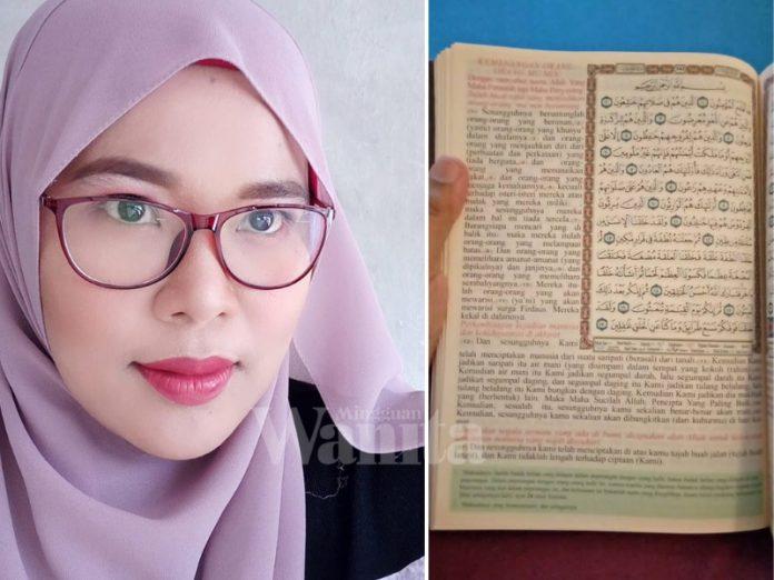 Rahsia Cantik Terkandung Dalam Surah Al Mukminun Ayat 12 Hingga 14, Ini Penjelasannya