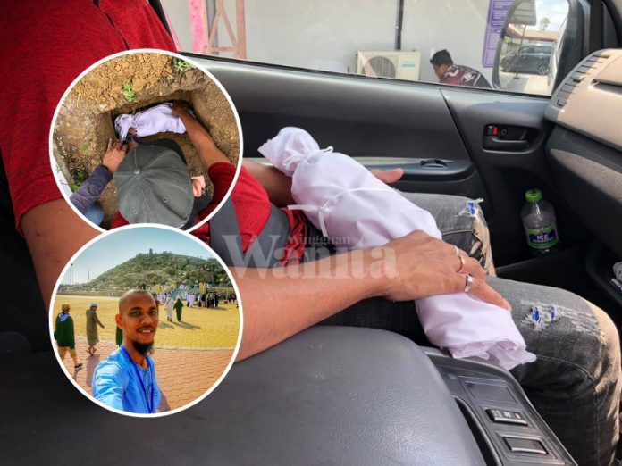 'Baby Kecik Ini Pun Nak Caj RM300' Bapanya Tak Cukup Duit Urus Jenazah Anak