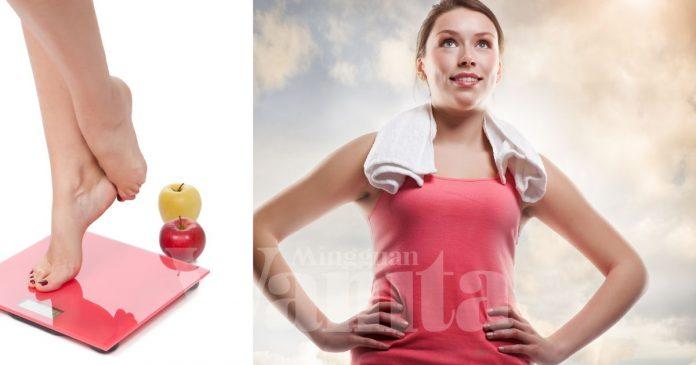 jus ini mampu bantu singkirkan lemak degil di hari raya