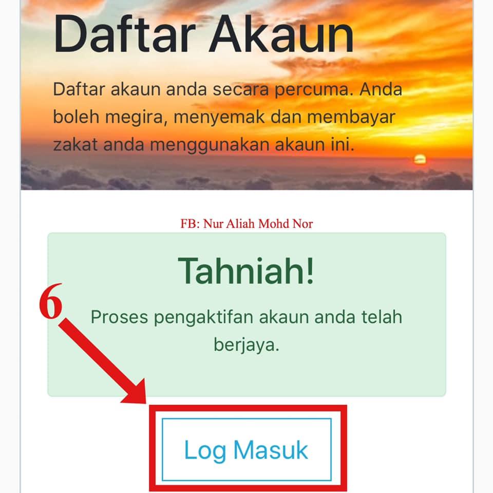 Panduan Bayar Zakat Fitrah Online, Jangan Tunggu Terbenam Matahari 1 Syawal Baru Nak Buat