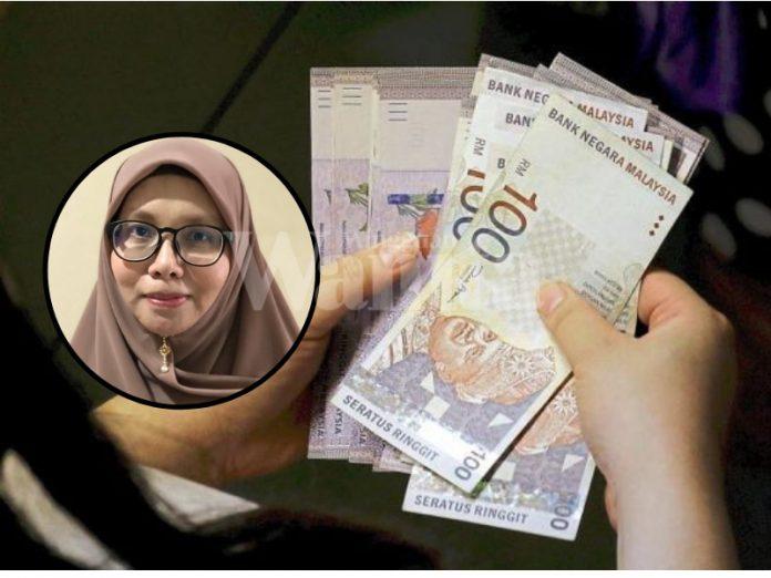 duit orang