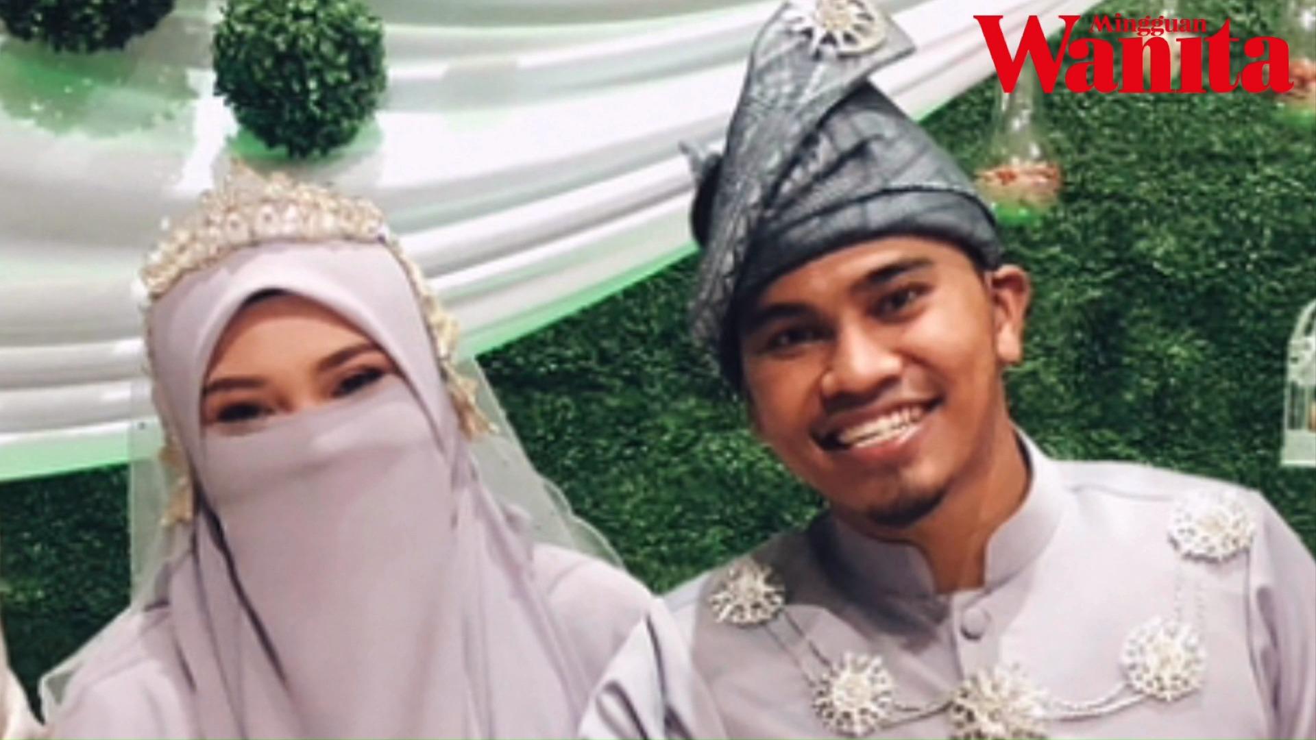 2 Kali Lafaz Cerai Pun, PU Abu Masih Suami Ain Yang Sah