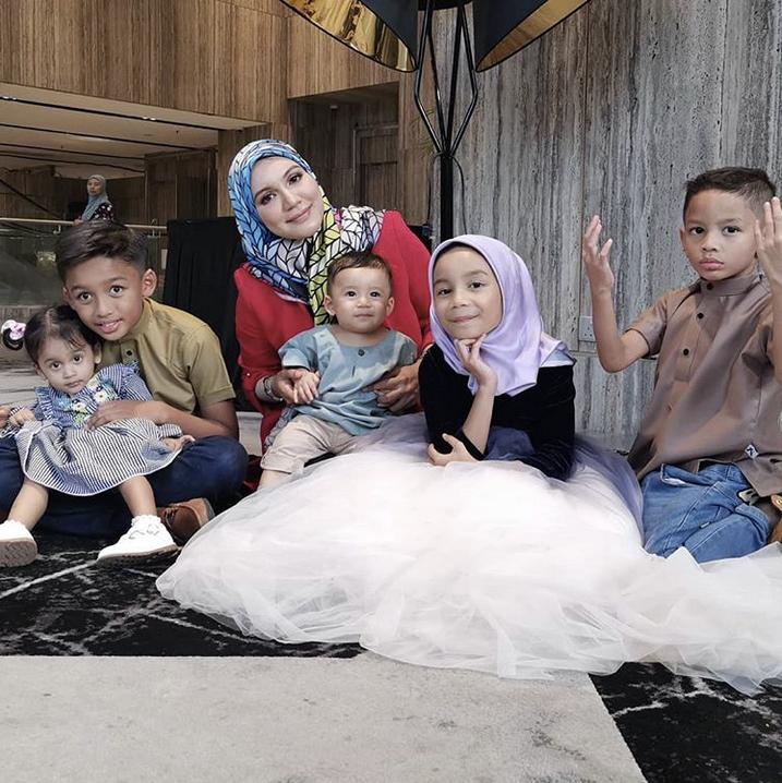 Datin Shahida Hamil Bayi Kembar, Kemungkinan Stress Punca Alami Pendarahan