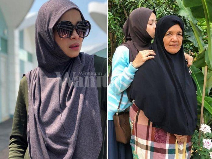 Asal Mak Whatsapp Suruh Balik, Noorkhiriah Meluru Cari DATE Berkumpul Di Kampung