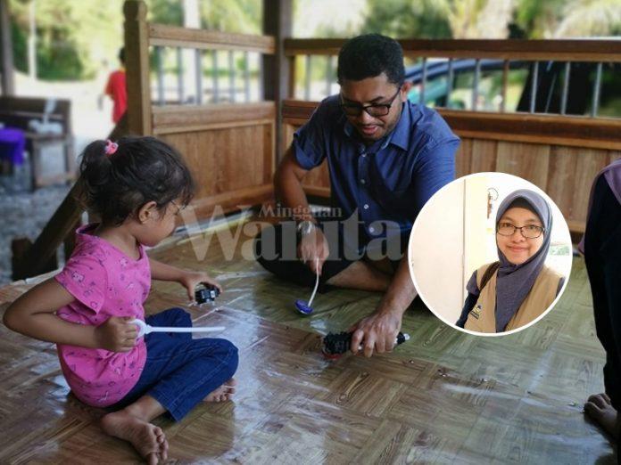 Pengetua Tadika Ini Kongsi, Beyblade Boleh Bantu Anak-anak Yang Ketagihan Gajet