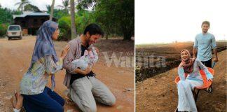 Wawa Zainal Minta Isteri Jangan Lukai Suami Sebaik 'Anas'
