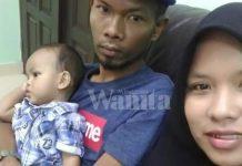Nor Hamizah Gigih Jual Biskut & Kerepek Tanggung Suami Hidap Penyakit Buah Pinggang
