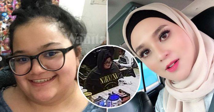 Sila Viralkan! Bantu Cari Anak Saudara ISTIMEWA, Nurul Syuhada Hilang