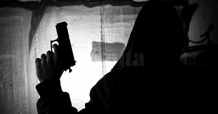Tak Tahan Bertengkar Dengan Isteri, Anggota Polis Cabut Nyawa Sendiri
