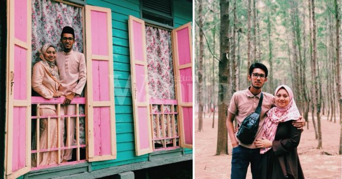 Cerita Biasa Biasa Isteri, Suami Layan DENGAR Pun Hati Dah Berbunga