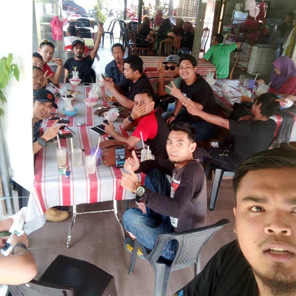 'Jumpa Dewan Dan Tulang Dalam Gua' Abang Tetap Cari Acap Hilang Lebih 3 Bulan