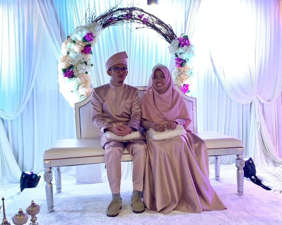 Isteri Berhak Rasa Bahagia, Hadap Jodoh Diatur Keluarga