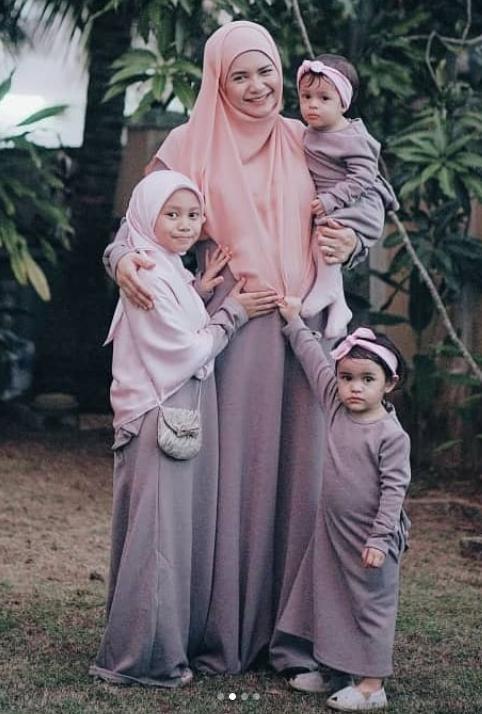 Yatt Hamzah Mohon Doakan Suami, Delegasi Malaysia Ditahan Tentera Israel Di Sempadan Gaza