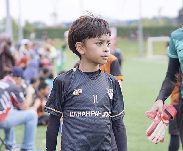 Rita Rudaini Pesan, 'Mak Ayah Jaga Sikap, Itulah Penentu Jatuh Naik Anak Di Padang'