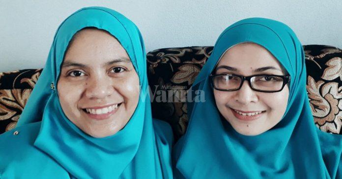 Doa Ulangtahun Untuk Adik Madu Dan Suami, Isteri Pertama Siap Kongsi Tip Berkasih Sayang