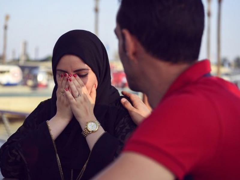 Isteri Minta Fasakh, Suami Tuntut RM50,000 Tebus Talak, Ini Pula Jawapan Hakim
