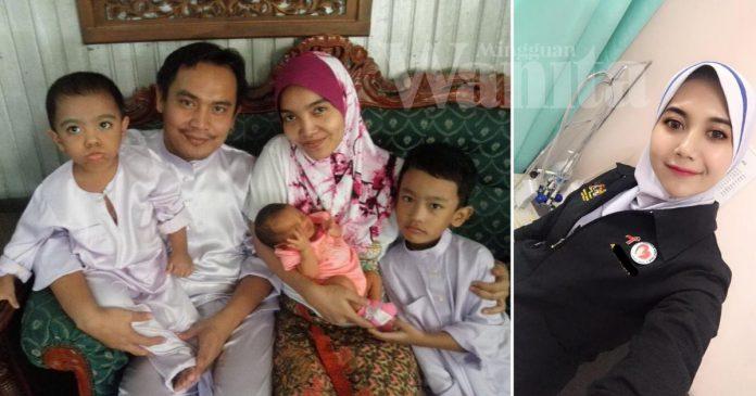 Mak Jangan Seksa Anak, Letak Macam-macam 'Janji' Bercerai Susu Badan