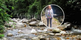 Gunung Berembun, Lokasi Akhir Nora Anne Ditemui Tersimpan Cerita Mistik Tersendiri