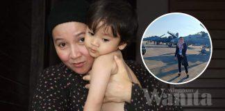Pernah Hari-hari Berselipar, Ulang Pakai Baju Sama, Ini Rahsia Ibu Anak Lima Ubah Diri