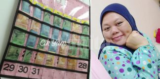Nak Murah Rezeki, Jangan Kedekut Dengan Isteri Bekerja, Jaga Nafkah Semampunya