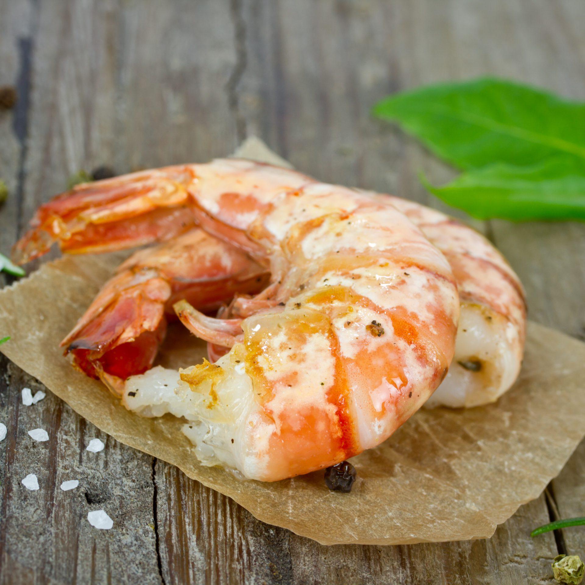 Makanan Laut Sedap...Namun Awas, boleh Bawa Padah!