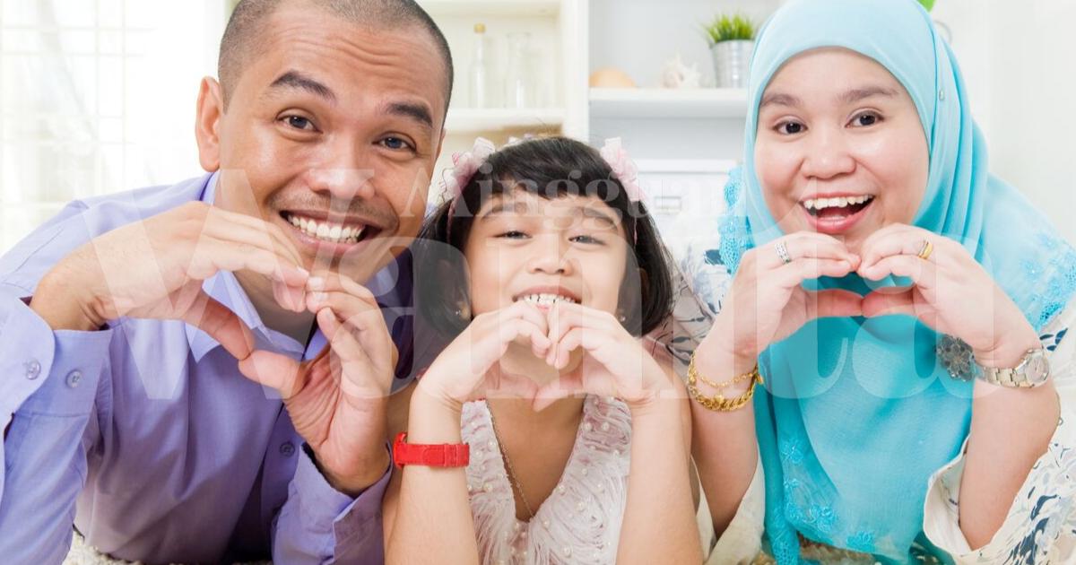 Anak-anak Tak Kenang Jasa, Mak Ayah Jangan Berhenti Berdoa Untuk  Mereka