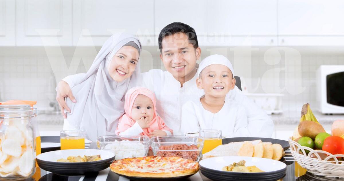 Isteri Suka Tolak Markah Suami, Petanda Dirinya Berpura-pura Bahagia?