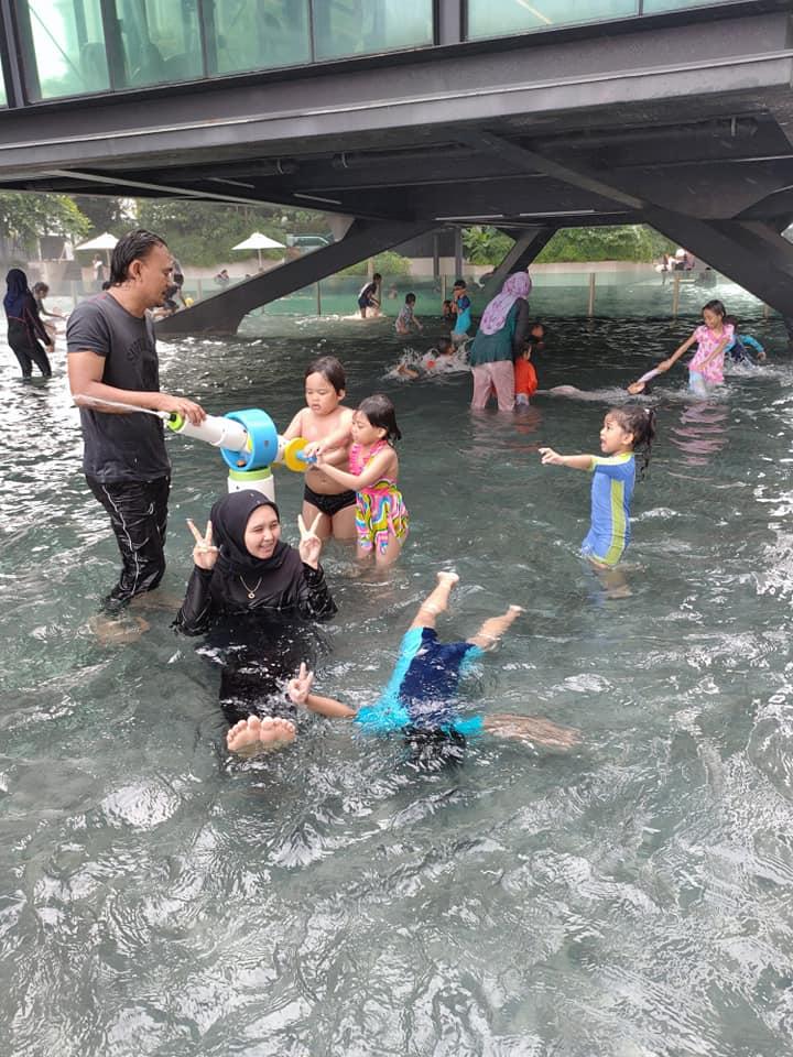 'Mama Aqil Nak Pergi Syurga..' Enam Tahun Menanti, Takdir Anak Bongsu Meninggal Lemas